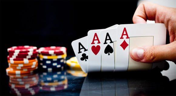 Poker Odds keine Einzahlung